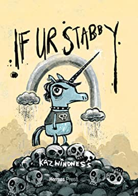 If Ur Stabby #1
