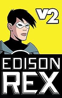 Edison Rex Vol. 2