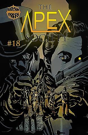 The Apex Society No.18