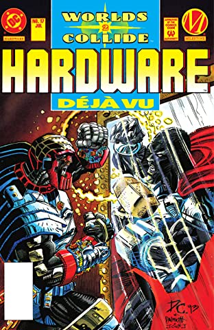 Hardware (1993-1997) #17