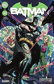 Batman (2016-) No.111