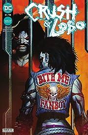 Crush & Lobo (2021-) No.3