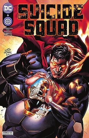 Suicide Squad (2021-) No.6