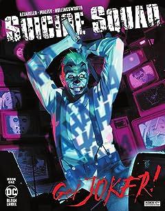 Suicide Squad: Get Joker! (2021-) #1