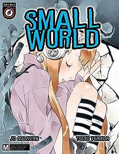 Small World No.3