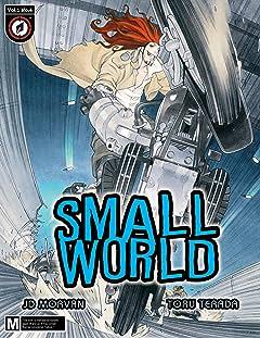 Small World No.4