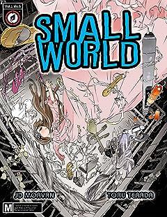 Small World No.5