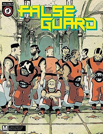 False Guard No.4