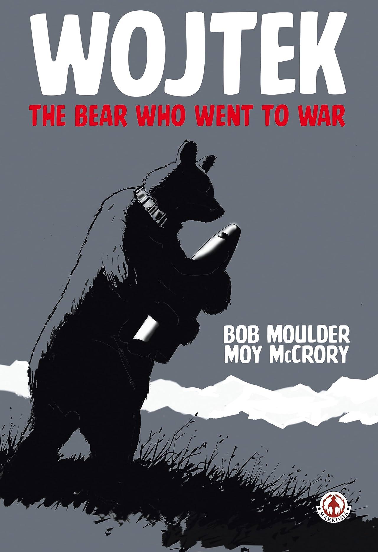 Wojtek: The bear who went to war