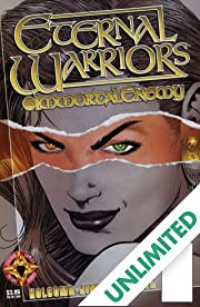 Eternal Warriors (1997-1998) #6