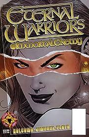 Eternal Warriors (1997-1998) No.6