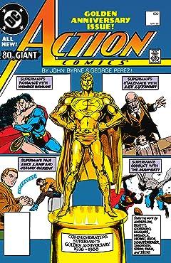 Action Comics (1938-2011) #600