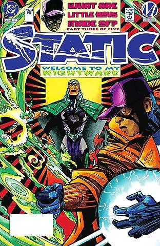 Static (1993-1997) #18