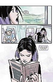 Teen Titans: Beast Boy Loves Raven Special Edition (FCBD) #1: 2021