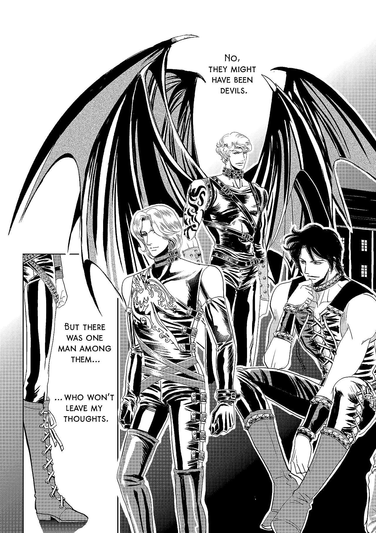 The Darkest Pleasure Vol. 1