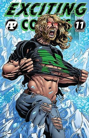 Exciting Comics No.11