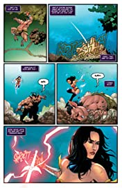 Grimm Fairy Tales #50