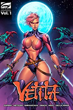 Vetita: Awakening Vol. 1