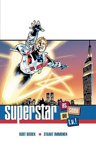 Superstar: As Seen On Tv
