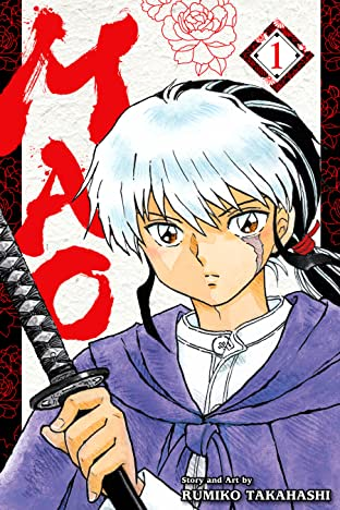 Mao Tome 1: Exorcise Your Destiny