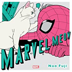 Marvel Meow Tome 1