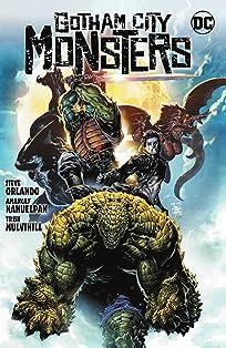 Gotham City Monsters (2019-) Vol. 1