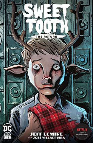 Sweet Tooth: The Return (2020-) Vol. 1