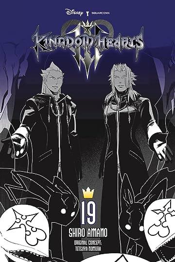 Kingdom Hearts III #19