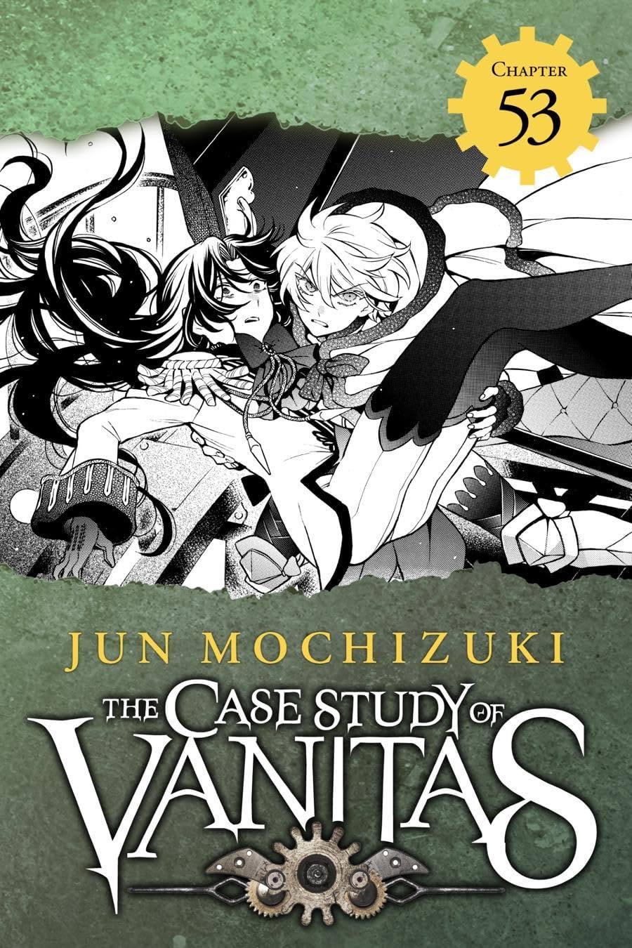The Case Study of Vanitas #53