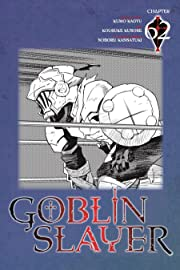 Goblin Slayer #62