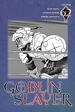 Goblin Slayer No.62
