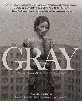 Gray Tome 1