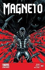 Magneto (2014-) #3