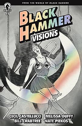 Black Hammer: Visions #7