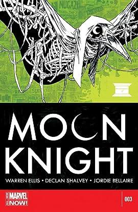 Moon Knight (2014-2015) #3