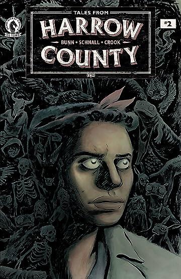 Tales from Harrow County: Fair Folk #2