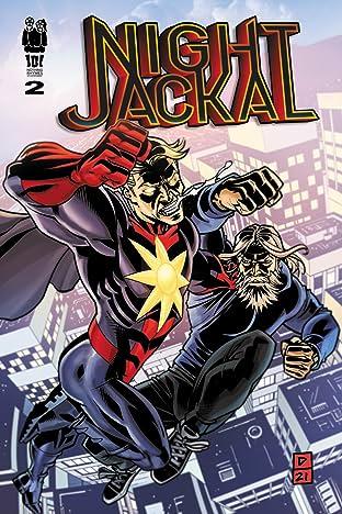 Night Jackal #2