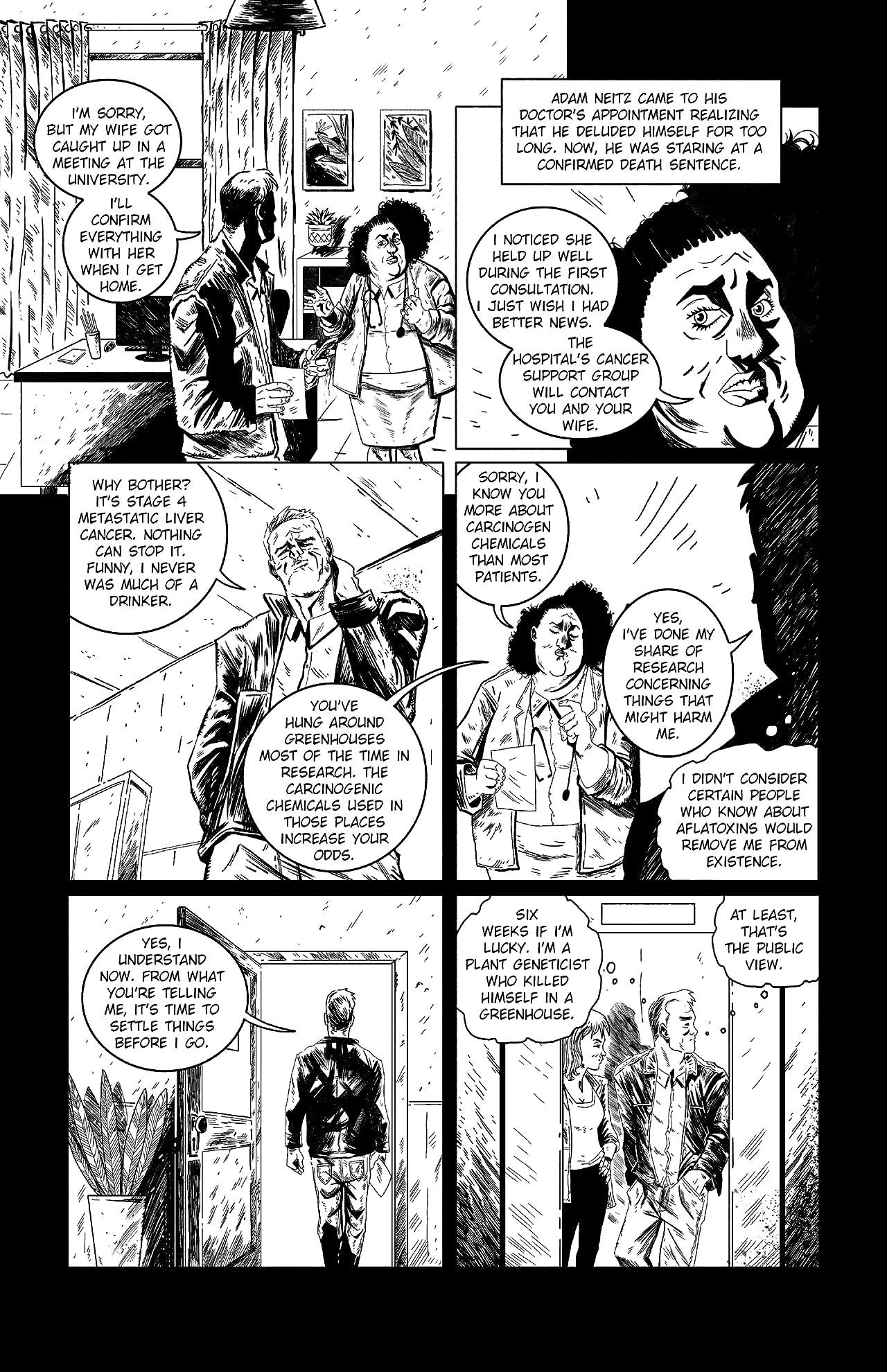 Creepsi Twisted Tales #3