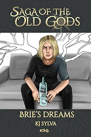 Saga Of The OId Gods No.1
