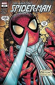 Amazing Spider-Man (2018-) #77