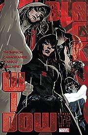 Black Widow (2020-) #12