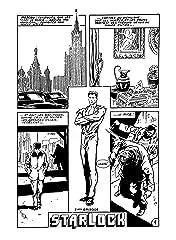 STRANGERS: STARLOCK Vol. 4: Derrière le Rideau de Fer