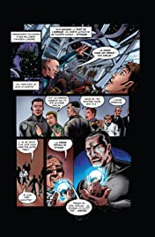 STRANGERS: STARLOCK Vol. 5: Les Démons de Céphée