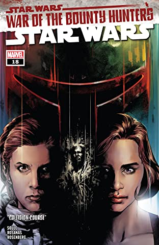 Star Wars (2020-) #18