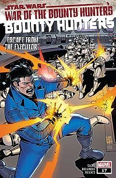 Star Wars: Bounty Hunters (2020-) #17