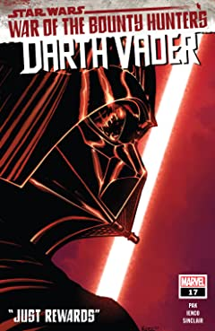 Star Wars: Darth Vader (2020-) #17