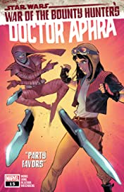 Star Wars: Doctor Aphra (2020-) #15