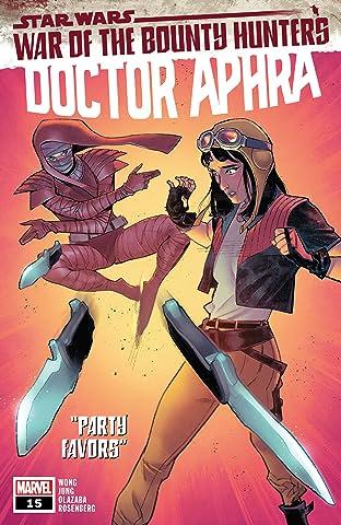 Star Wars: Doctor Aphra (2020-) No.15