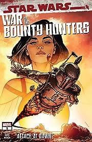 Star Wars: War Of The Bounty Hunters (2021) #5 (of 5)