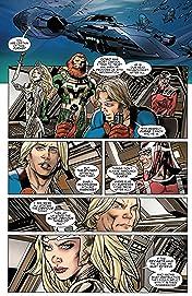 Symbiote Spider-Man: Crossroads (2021) #4 (of 5)